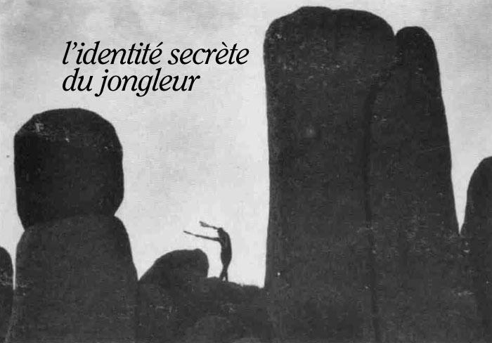 Le livre de la jongle